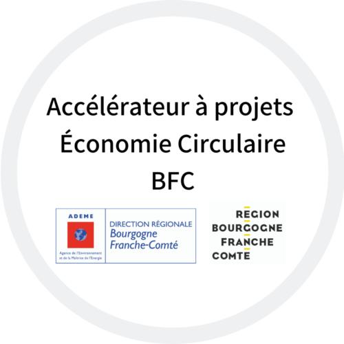 Lancement de l'Accélérateur à projets économie circulaire