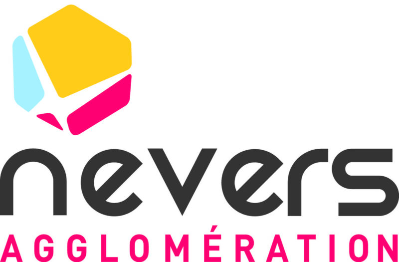 Logo Nevers Agglomération