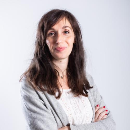 Magali CAZENEUVE, Directrice de BGE Franche-Comté