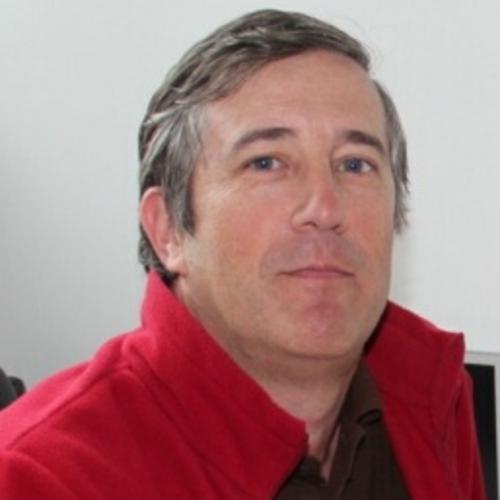 Michel Mainguenaud, Coordonnateur Régional des Campus des Métiers et des Qualifications