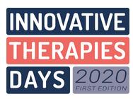 Innovative Therapies Days – REPORTÉS aux mêmes dates en 2021
