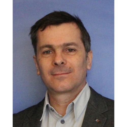 Frédéric Merienne, Directeur délégué de l'Institut Image – ENSAM