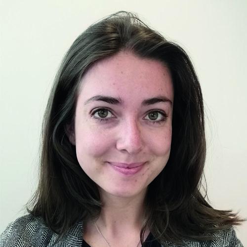 Aude GILLET - Agence Economique Régionale Bourgogne-Franche-Comté