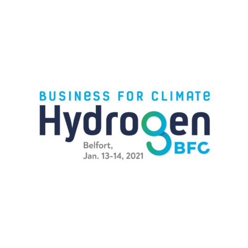 Hydrogen Business For Climate