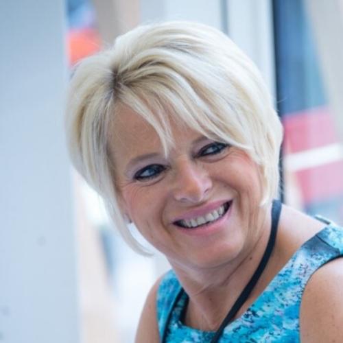 Véronique Guillon, Déléguée générale de l'UIMM Côte-d'Or