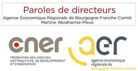 Vidéos CNER «Paroles de directeurs» : l'AER BFC témoigne