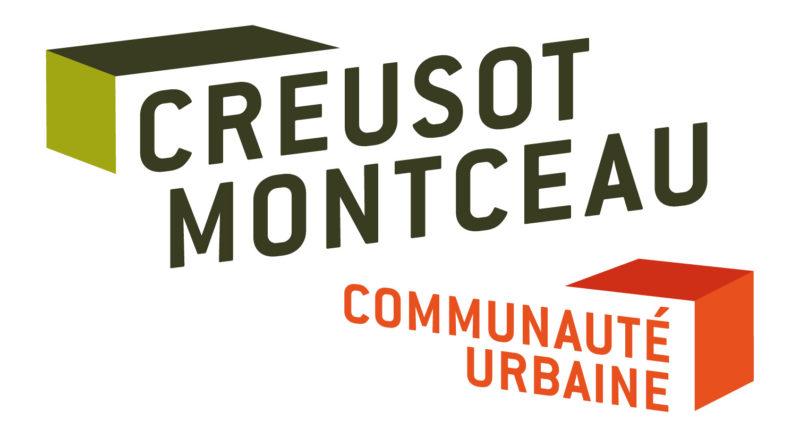 Logo Creusot Montceau Communauté Urbaine