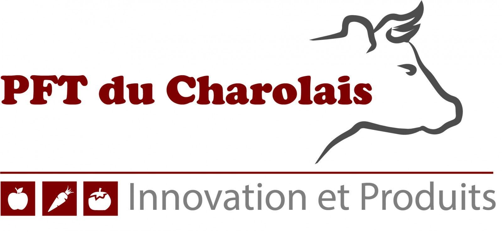 Logo PFT Charolais