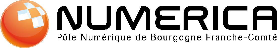 Logo Numérica