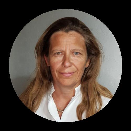 Nathalie Bois, Animatrice de la Plateforme Technologique du Charolais et enseignante en BTS Bioqualité