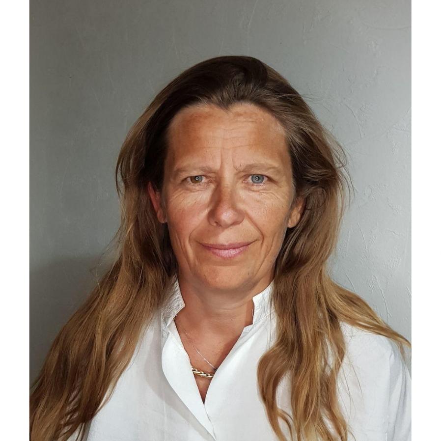 Portrait Nathalie Bois - PFT Charolais