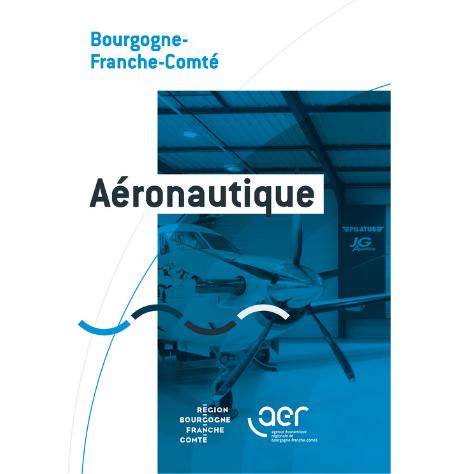 Brochure filière Aéronautique