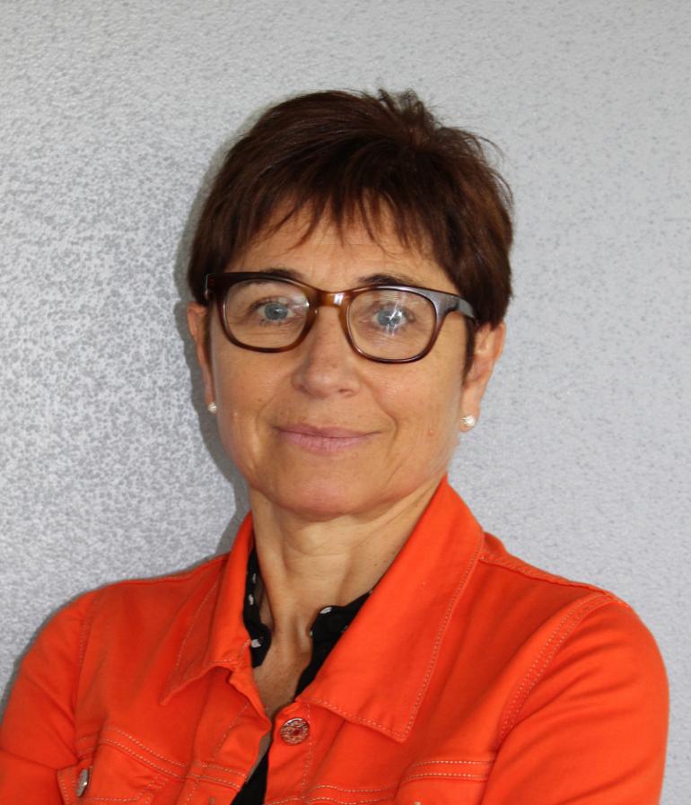 Brigitte Ducruez