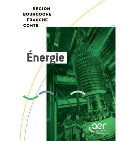 Brochure filière Energie