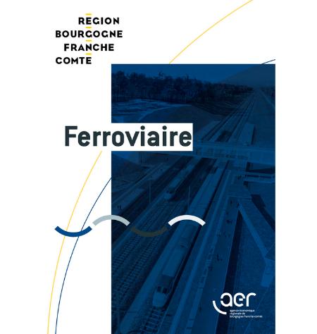 Brochure filière Ferroviaire