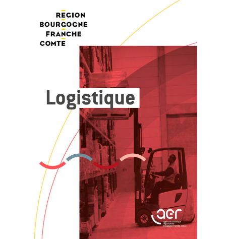 Brochure filière Logistique