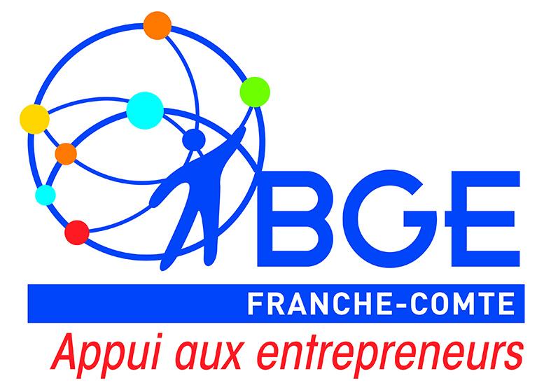 Logo BGE Franche-Comté