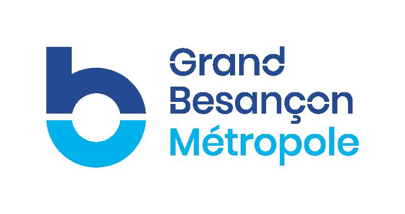 Logo Grand Besançon