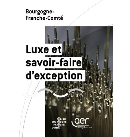 Brochure Luxe et savoir-faire d'exception