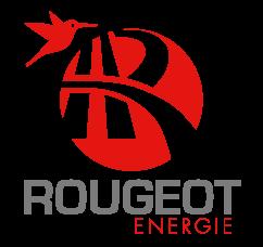 Logo Rougeot Energie
