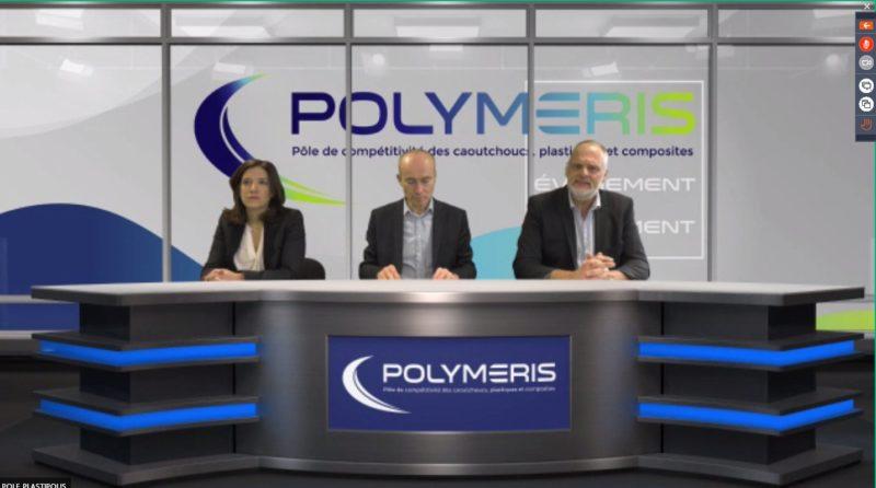 Visuel projet Polymeris