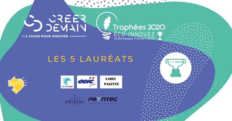 Visuel article Trophées Eco-Innovez