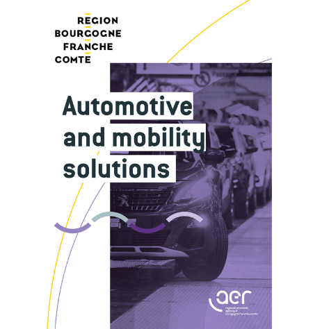 Automotive and Mobility Solutions