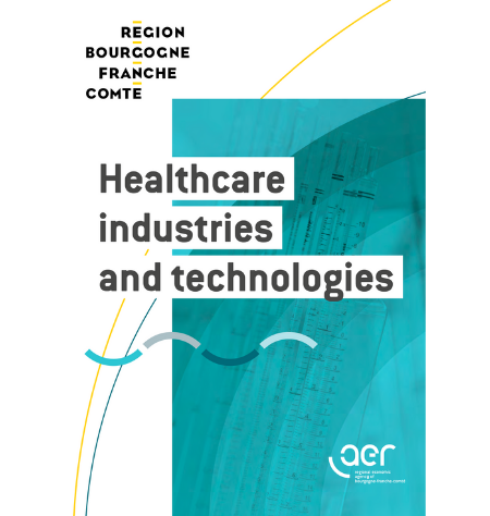 Healthcare Industry 12p