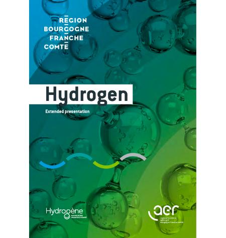 Hydrogen 44p