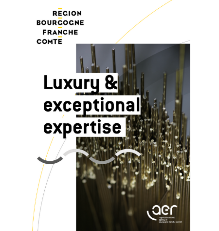 Luxury and Exceptional Expertise