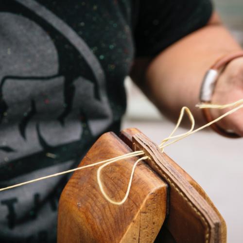 Licence pro Industrie du cuir et de la mode