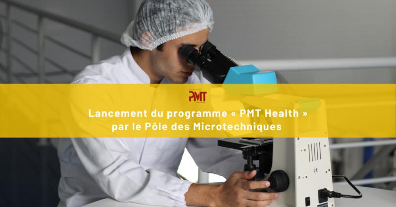 PMT - Programme PMT Health