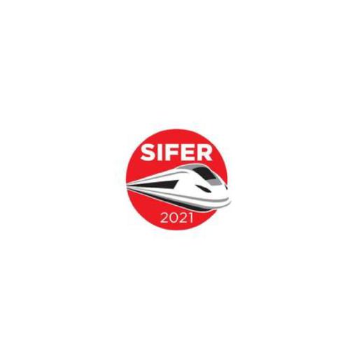 Sifer – 12e Salon international de l'industrie ferroviaire