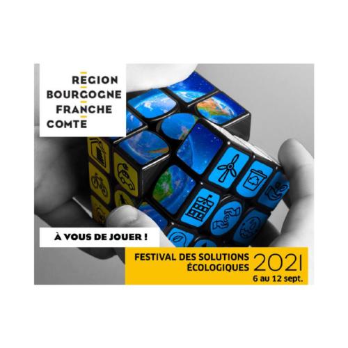 Festival des Solutions Écologiques 2021