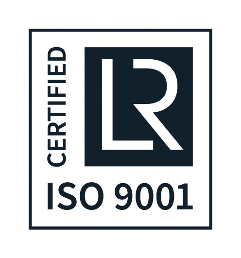 Logo Certification Qualité ISO:9001