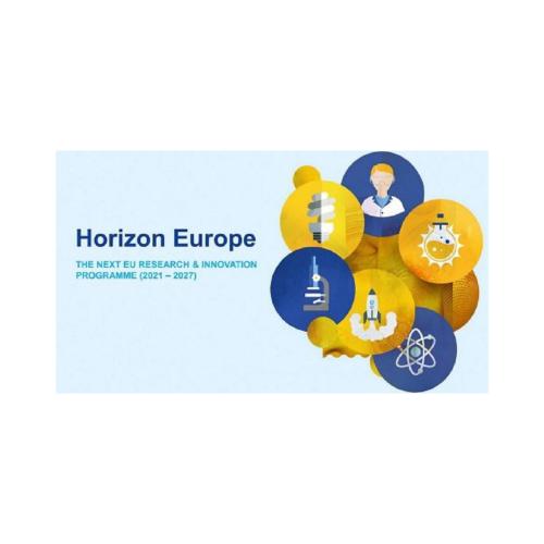 Horizon Europe : Numérique, Industrie et Espace
