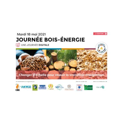 Journée Bois-Énergie