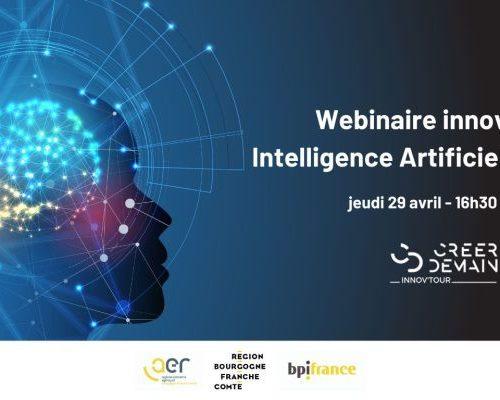 Retour sur le webinaire «Intelligence Artificielle & Santé»