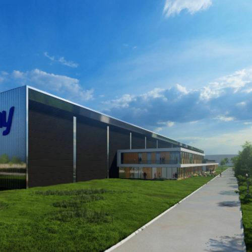 McPhy présélectionne Belfort pour l'implantation de sa Gigafactory d'électrolyseurs