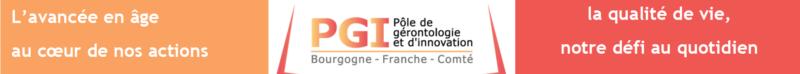 Pôle de Gérontologie et d'Innovation en Bourgogne-Franche-Comté