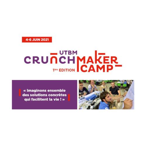 Crunch Maker Camp