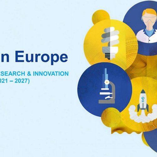 La vie du Réseau – Horizon Europe 2021 – 2027, les enjeux du programme européen pour la recherche et l'innovation