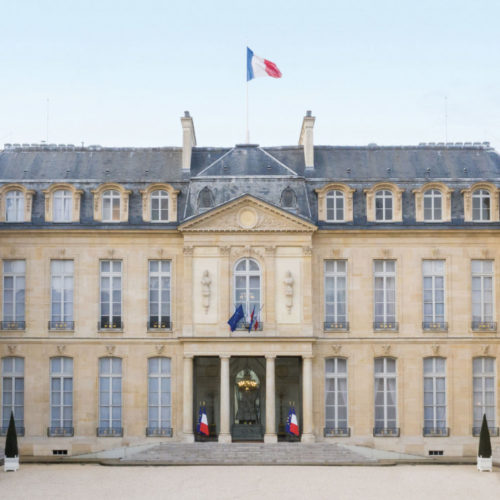 9 entreprises de Bourgogne-Franche-Comté s'exposent à l'Élysée pour l'exposition du Fabriqué en France 2021