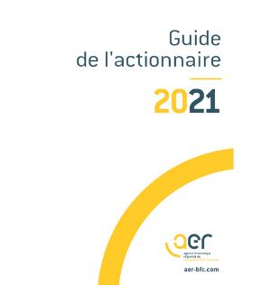 Vignette Guide de l'actionnaire 2021