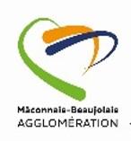 Logo Mâcon Beauholais Agglomération