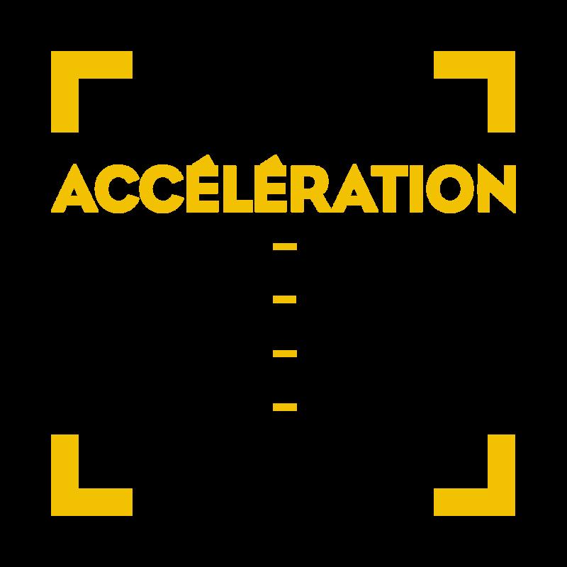 Logo Accélération BFC