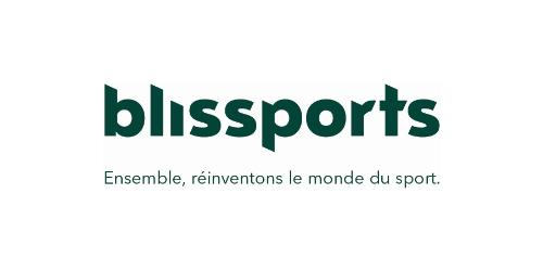 Logo Blissports