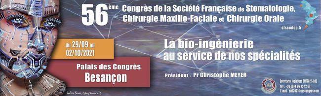 56é Congrès de Stomatologie