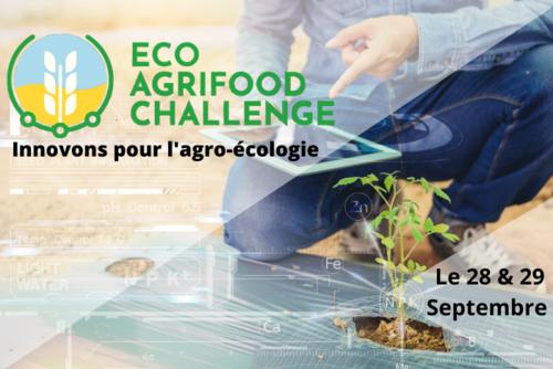 Éco Agrifood Challenge