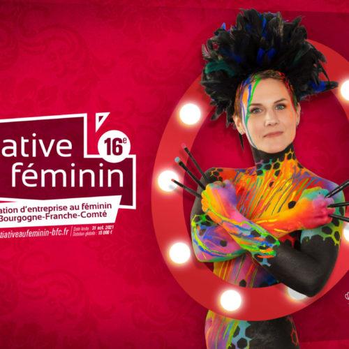 16e édition du concours Initiative au féminin